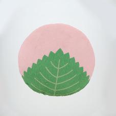 桜餅クッション 500円(税抜)
