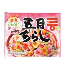 五目ちらし 228円(税抜)