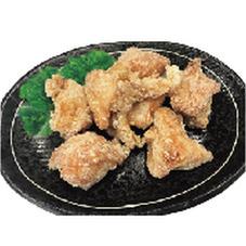 旨塩にんにく唐揚 398円(税抜)