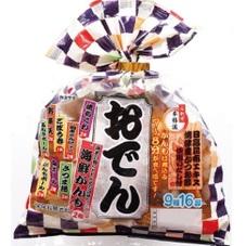 おでん〈袋〉 248円(税抜)