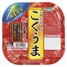 こくうま熟うま辛キムチ 238円(税抜)