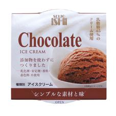 アイスクリーム チョコレート 198円(税抜)