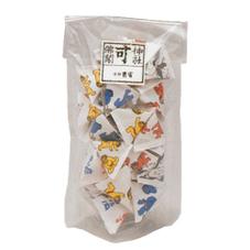 三角袋(福豆入) 480円(税抜)
