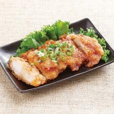 鶏もも肉の甘辛揚げ 298円(税抜)