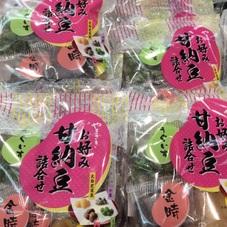 おこのみ甘納豆 198円(税抜)