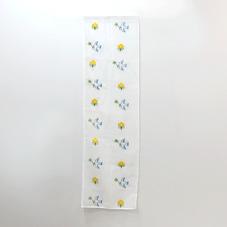 刺繍バードセパレートカーテン 300円(税抜)