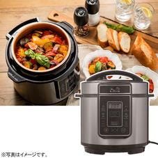 電気圧力鍋 14,700円(税抜)