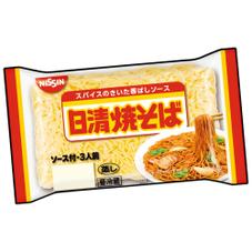 日清焼そば 108円(税抜)