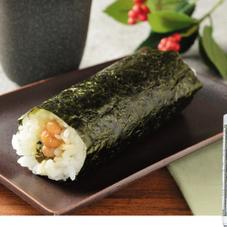 手巻寿司 青しそ納豆 150円