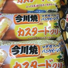 今川焼 カスタード 238円(税抜)