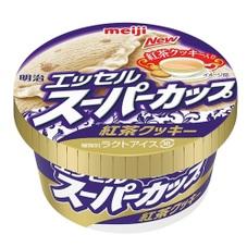 エッセルスーパーカップ紅茶クッキー 88円(税抜)