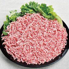 メガ盛り牛豚合挽きミンチ 597円(税抜)