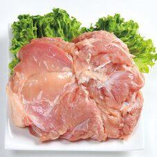 超メガ盛り鶏肉もも正肉2KG 697円(税抜)