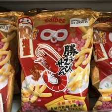 カルビーかっぱえびせん 88円(税抜)