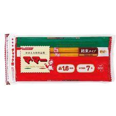 スパゲティ 結束タイプ 1.6mm 258円(税抜)