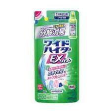 ワイドハイター EXパワーつめかえ用 148円(税抜)
