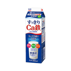 すっきりCa鉄 128円(税抜)