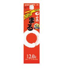 まるパック 898円(税抜)