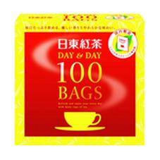 日東紅茶 DAY&DAY 298円(税抜)