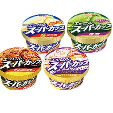 エッセルスーパーカップ各種 78円(税抜)