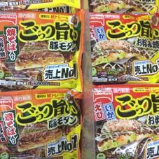 ごっつ旨いお好み焼き.豚モダン 238円(税抜)