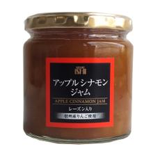 アップルシナモンジャム 699円(税抜)