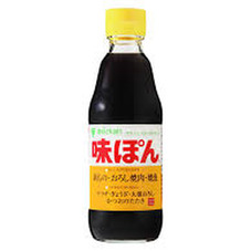 味ぽん 158円(税抜)