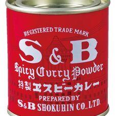 カレー缶 258円(税抜)