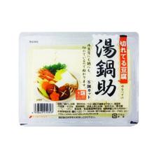 湯鍋助濃厚とうふ 87円(税抜)