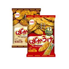 ばかうけ (ごま揚・青のり) 127円(税抜)