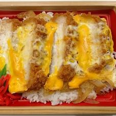カツ丼 421円