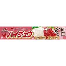 ハイチュウ<紅白いちご> 110円(税抜)