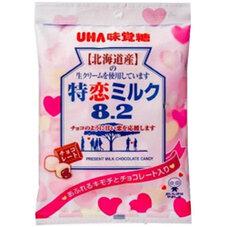 特恋ミルク8.2 チョコレート 180円(税抜)