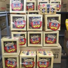 でんちゃん福ます 150円(税抜)