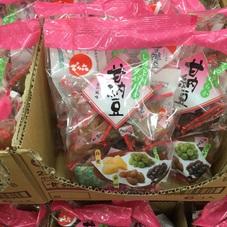 小袋甘納豆 258円(税抜)