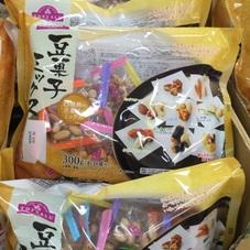 豆菓子ミックス 398円(税抜)