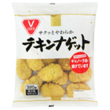 CGCVパックチキンナゲット 248円(税抜)
