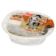 鍋焼きつねうどん・鍋焼天ぷらうどん・鍋焼たぬきそば 88円(税抜)