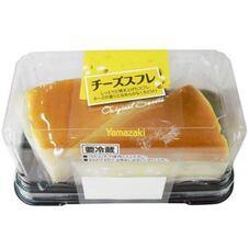 苺のショートケーキ・ショコラトルテ・モンブラン・チーズスフレ 278円(税抜)