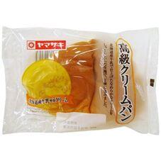 高級パン・大きなメロンパン・まるごとソーセージ・北海道チーズ蒸しケーキ 78円(税抜)