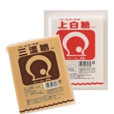 ●上白糖●三温糖 155円(税抜)
