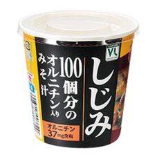 オルニチン入りしじみ汁 108円
