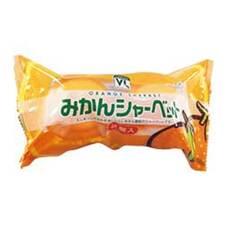 みかんシャーベット 108円