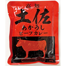 高知土佐あかうしビーフカレー 178円(税抜)