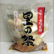 里の祭切り餅 398円(税抜)