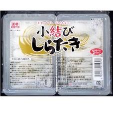 小結びしらたき 78円(税抜)