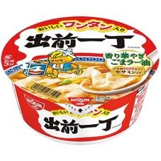 出前一丁カップ 85円(税抜)