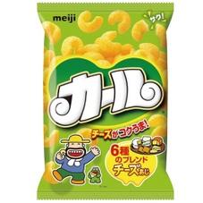 カールチーズあじ 78円(税抜)