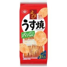 えびうす焼 98円(税抜)