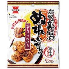 新潟ぬれおかき 88円(税抜)